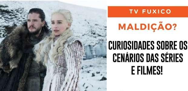 A maldição do cenário de Game of Thrones na Croácia!