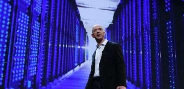 Império: Amazon completa 25 anos valendo US$ 1 trilhão