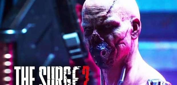 The Surge 2: a primeira meia hora de gameplay