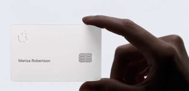 Apple Card sexista? Entenda a polêmica do algoritmo