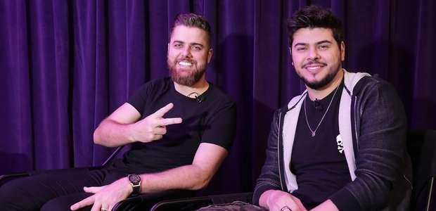 Zé Neto & Cristiano falam sobre amizade, família e fãs
