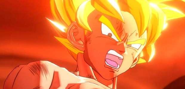 Testamos o novo 'Dragon Ball Z - Kakarot'; veja nossa review