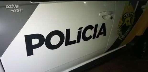 Vítima leva polícia até a casa de suspeito de furtar celular no Interlagos