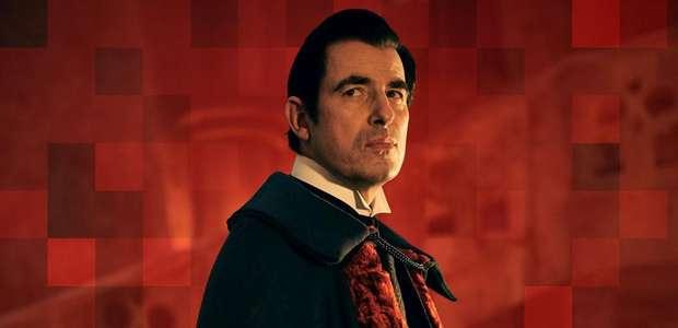Drácula: o clássico reimaginado na Netflix