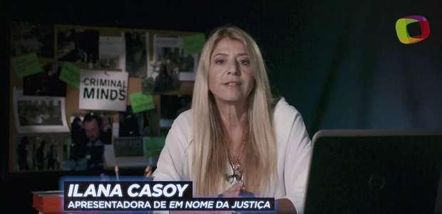 Criminóloga analisa vídeos clássicos de Criminal Minds