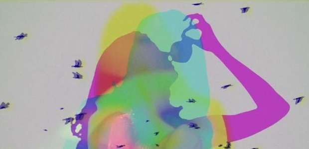 Mr. Pauer - Pasión (feat. Dama Vicke)