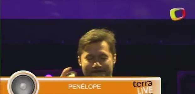 Penélope, por Diego Torres (TLM)