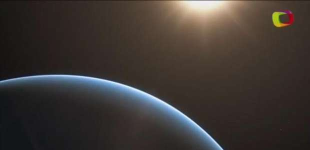 Próxima b, un planeta similar a la Tierra