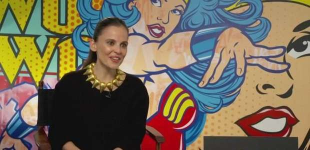 Movies with María: Elena Anaya, la villana de Wonder Woman