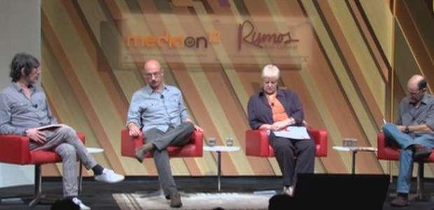 Rumos 2012: discussão sobre o bom e o mau gosto