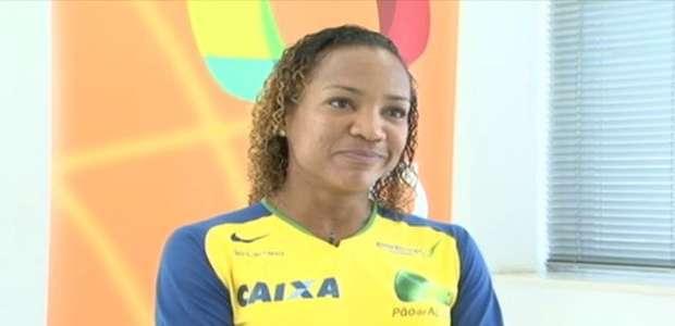 Esportes Show: Keila Costa se emociona ao lembrar de treinador