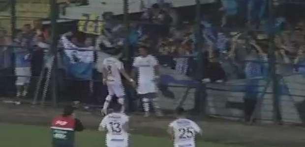 Veja os gols de Figueirense 0 x 2 Grêmio pelo Brasileiro