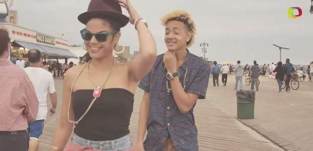 Music Video: BB Bronx, 'Amor De Adolescente'