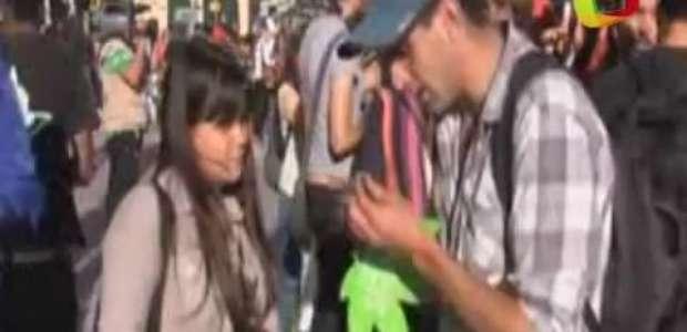 Uruguay festeja aniversario de la regulación de la marihuana