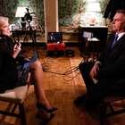 Em TV dos EUA, Bolsonaro defende muro e fala sobre Marielle