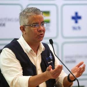 Saúde propõe reduzir isolamento em algumas regiões
