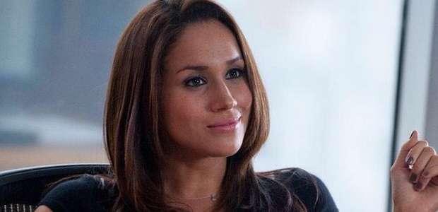 Meghan, veja o estilo da futura esposa do príncipe Harry