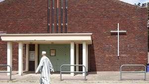 El segundo terrorista de la iglesia de Normandía estaba ...