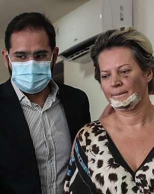 Marido de Joice Hasselmann se defende de acusações