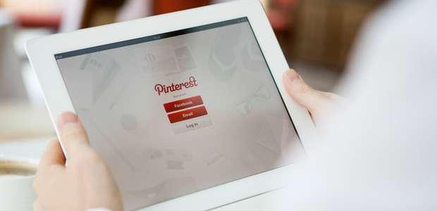 China bloqueia acesso à rede social Pinterest