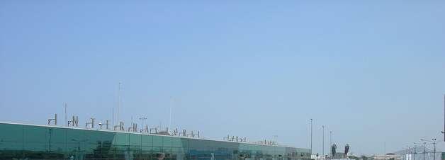 Lima tem o melhor aeroporto da América do Sul