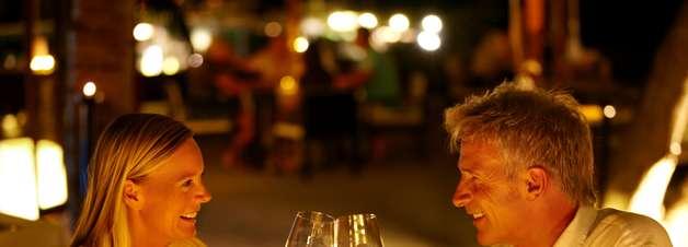 Conheça os melhores restaurantes em hotéis de Cancun