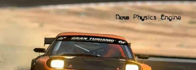 Sony confirma filme do jogo 'Gran Turismo'