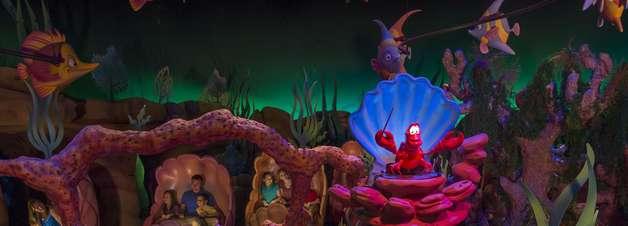 Confira dicas da Condé Nast Traveler para curtir a Disney