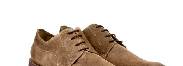 Mulheres julgam homens pelo calçado, diz pesquisa