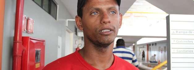 Irmão do goleiro Bruno é preso acusado de estupro no Piauí