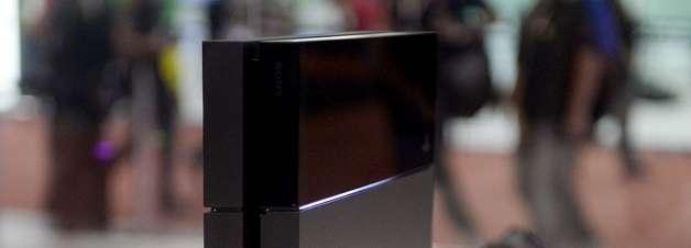 Lançamento do PS4 nos Estados Unidos deixa PSN instável