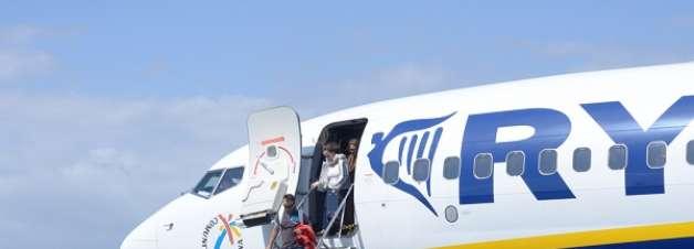 Companhia aérea de baixo custo se aproxima de agências