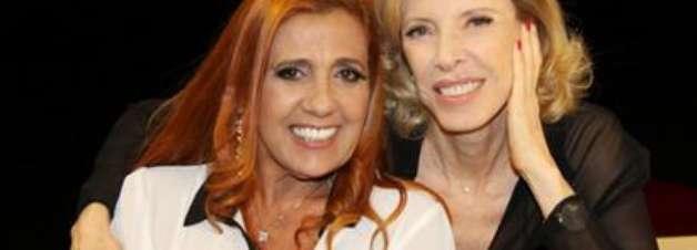 """Aos 59 anos, Rita Cadillac relembra época de prostituição: """"chorei tanto"""""""