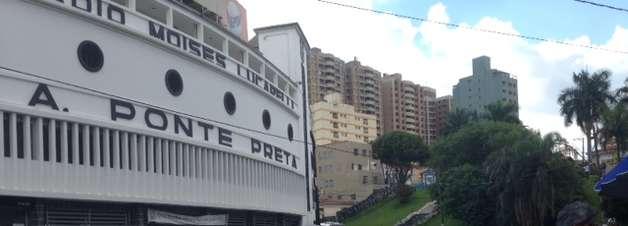 Federação interdita onze estádios da Série A1 do Campeonato Paulista