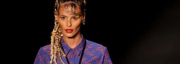 Veja os vídeos dos desfiles do primeiro dia de Fashion Rio