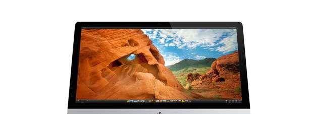 Apple lança iMac mais barato nos EUA; por US$ 1.099