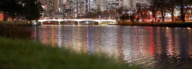 Melbourne é eleita a melhor cidade do mundo para viver