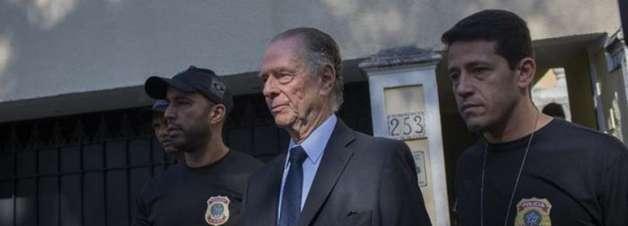 Após prisão de Nuzman, Comitê Rio 2016 se reúne nesta terça