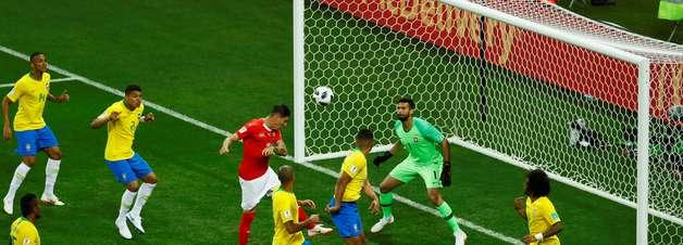 CBF pode entrar com representação na Fifa contra arbitragem