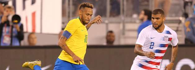Brasil é quem escolhe adversários mais fracos no pós-Copa