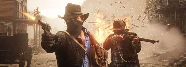 Red Dead Redemption 2 desembarca na próxima semana no Brasil