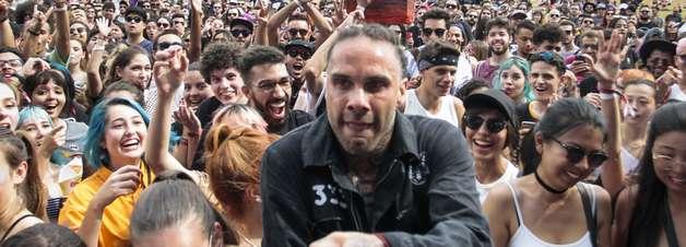 Lollapalooza Brasil 2019 começa e aceita o destino de ser jovem