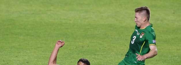 """Thiago Silva: """"Ingressos da Copa América estão muito caros"""""""