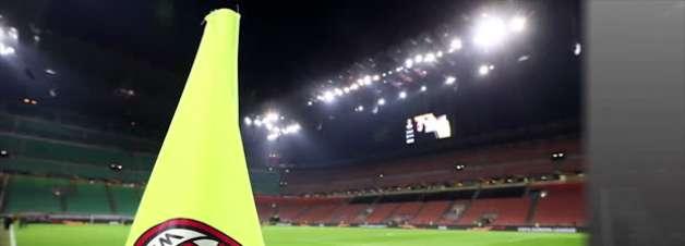 Milan está fora da próxima edição da Liga Europa