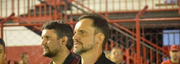 Atlético-GO vence Criciúma fora de casa e pressiona o líder Bragantino