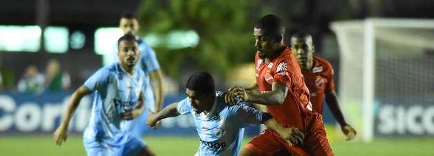 Vila Nova vence Londrina fora de casa e sai do Z4 da Série B