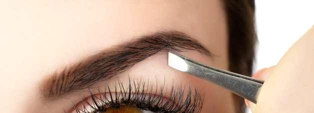 Guia básico de como fazer as sobrancelhas