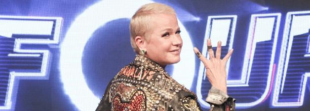 Xuxa e mais apostam em looks com brilho: veja erros e acertos