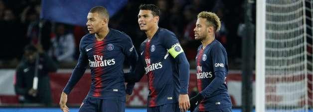 Como a Ligue 1 francesa assumiu divida bilionária para ajudar clubes durante a crise