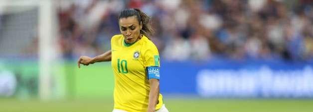 Brasil retira candidatura à sede da Copa do Mundo Feminina de 2023